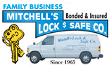 Mitchell's Lock & Safe Co.